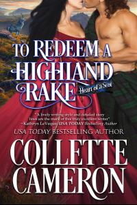 To Redeem a Highland Rake