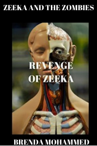 Zeeka and the Zombies: Revenge of Zeeka