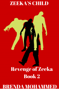 Zeeka's Child (Revenge of Zeeka Book 2)