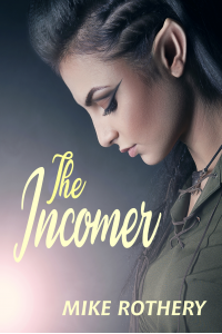 The Incomer: A Caribbean Odyssey