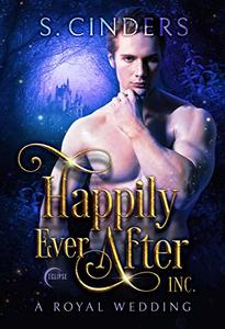 Happily Ever After, Inc: A Royal Wedding - Published on Jan, 2019