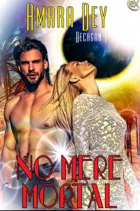 No Mere Mortal - Published on Jan, 2019