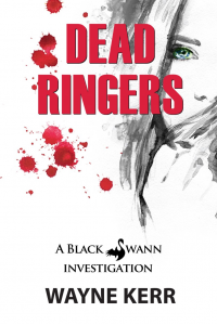 Dead Ringers (Black Swann Investigations Book 1)