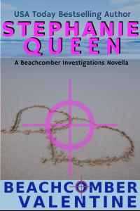 Beachcomber Valentine: A Beachcomber Investigations Novella
