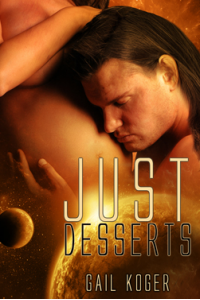 Just Desserts (Coletti Warlords Book 5)