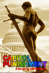 Capitol Punishment (coming soon)