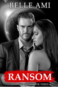 Ransom (Tip of the Spear Series Book #3)