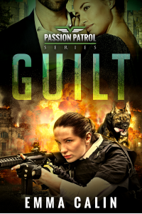 Guilt: Hot Cops. Hot Crime. Hot Romance.