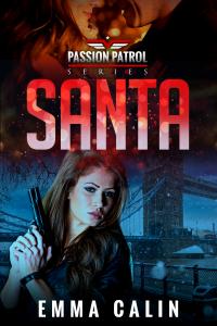 Santa: Hot cops. Hot crime. Hot romance - A spicy Christmas novella.
