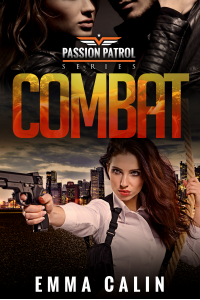 Combat: Hot cops. Hot crime. Hot romance.