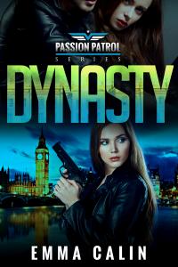 Dynasty: Hot cops. Hot crime. Hot romance.