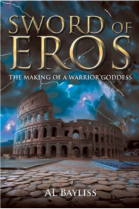 Sword of Eros - The making of a Warrior Goddess - Published on Oct, 2018