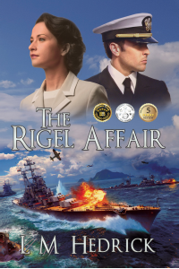 The Rigel Affair