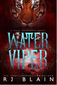 Water Viper: A Jesse Alexander Novel - Published on May, 2017