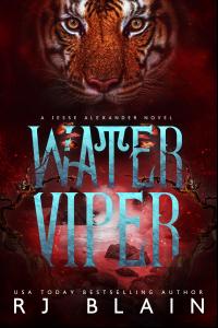 Water Viper: A Jesse Alexander Novel