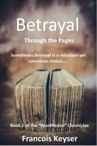 Betrayal - Through the Pages