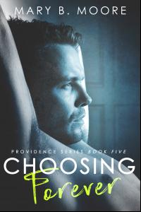 Choosing Forever (Providence Book 5)