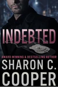 Indebted: Atlanta's Finest, Book 2