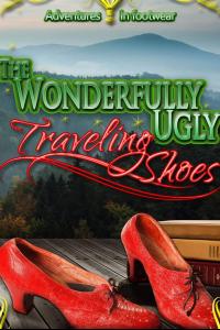 The Wonderfully Ugly Traveling Shoes