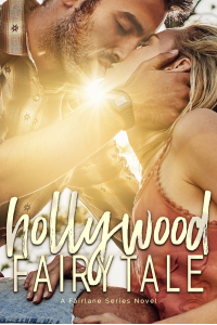 Hollywood Fairytale: Luke and Alex #2