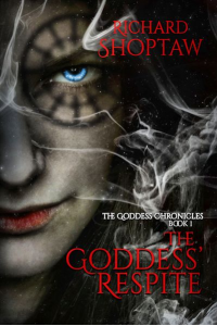 The Goddess' Respite (The Goddess Chronicles Book 1) - Published on Aug, 2019