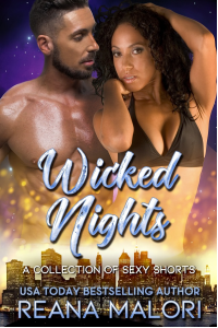 Wicked Nights: A Collection of Sexy Shorts
