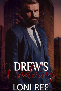 Drew's Undoing (Ryan Family Book 3)