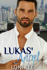 Lukas' Angel (Ryan Family Book 1)