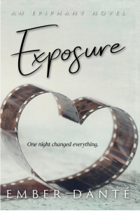 Exposure: An Epiphany Novel (Epiphany Series Book 1)