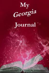 My Georgia Journal (Pambling Roads)