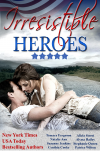Irresistible Heroes
