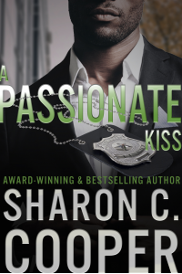 A Passionate Kiss (Atlanta's Finest Series)
