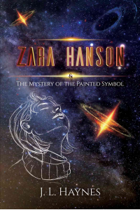 Zara Hanson & the Mystery of the Painted Symbol