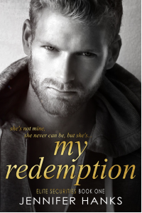 My Redemption (The Elite Securities Series Book 1)
