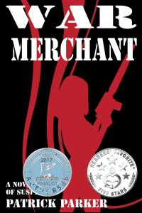 War Merchant: A Dydre Rowyn Suspense Thriller