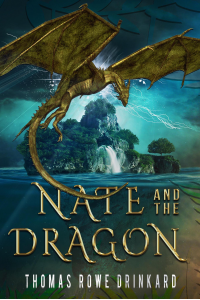 Nate And The Dragon
