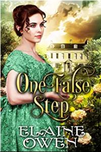One False Step: A Pride and Prejudice Variation