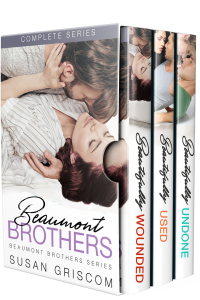 Beaumont Brothers Complete Series