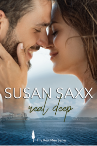 Real Deep: Small Town Military Romance (Real Men Book 2) - Published on Jun, 2017