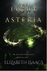 The Light of Asteria - Published on Nov, -0001