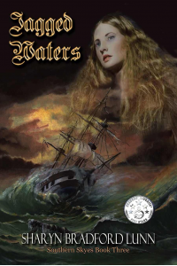 Jagged Waters (Southern Skyes Book 3)