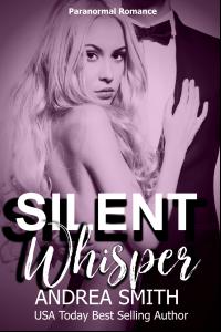 Silent Whisper (Limbo, #1)