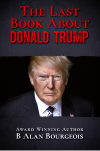 The Last Book About Donald Trump