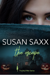 The Escape-A Short Story (The Real Men Series Book 8) - Published on Oct, 2019