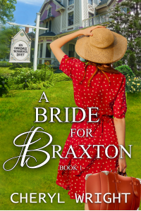 A Bride for Braxton (Oakdale Romance Duet Book 1)