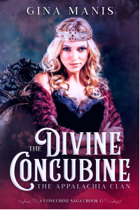 The Divine Concubine - Published on Jun, 2020