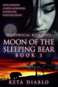 Moon of the Sleeping Bear, Book 1