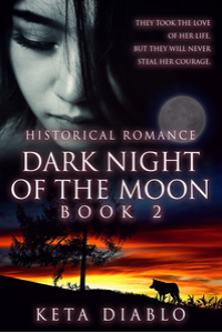 Dark Night of the Moon, Book 2 - Published on Nov, -0001