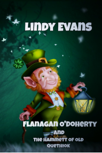 Flanagan O'Doherty: Hammett of old Quethiok