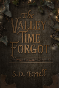 The Valley Time Forgot - Published on Feb, 2012